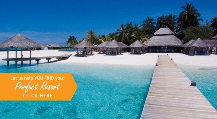 Maldives Resorts Expertly Reviewed By Adrian Neville