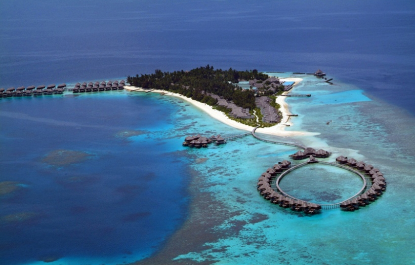 Seven holidays coco palm bodu hithi sciox Gallery