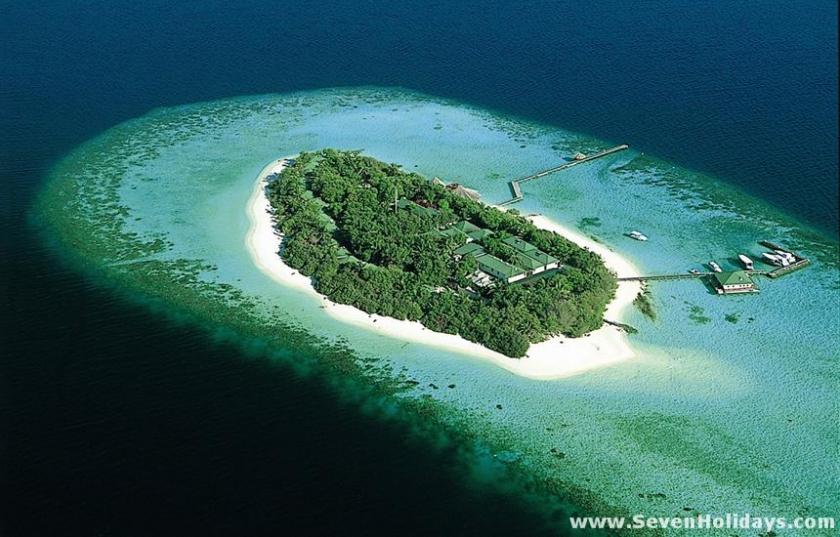Quiet Island Holidays